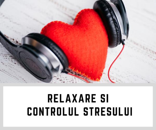 meditatie pentru relaxare si stres